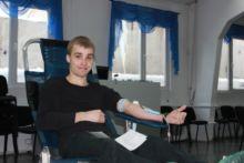 Больше доноров-больше жизни